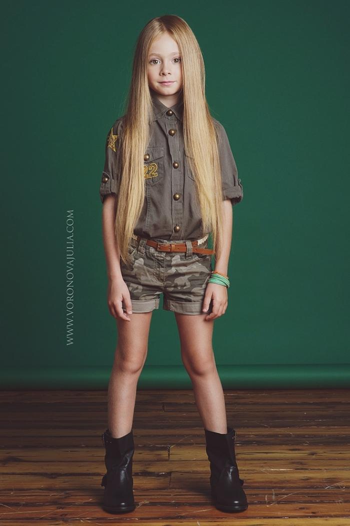 Photo&Style: Voronova Julia www.voronovajulia.com MUAH: Borisova Nadya www.makeuptrend.ru Model...